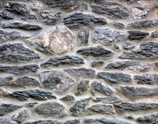 Free A Wall Stock Image - 323711