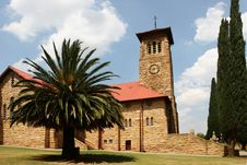 Free Church Tower Royalty Free Stock Image - 324406