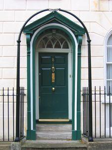 Free Door Number 2 Royalty Free Stock Image - 325116