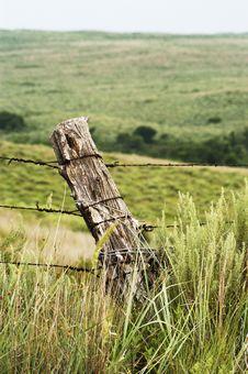 Free Fence Stock Image - 325231