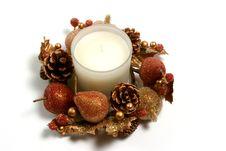 Free Blanca Navidad 05 Stock Images - 325394