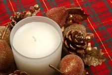 Free Blanca Navidad 08 Royalty Free Stock Photography - 325397