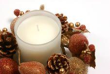 Free Blanca Navidad 09 Royalty Free Stock Photos - 325398