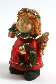 Free Blanca Navidad Stock Photo - 325480