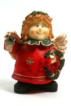 Free Blanca Navidad Royalty Free Stock Photo - 325515