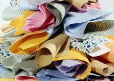 Free Color Tissue - Stock Photography - 325532