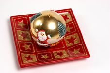 Free Blanca Navidad 36 Stock Image - 325651