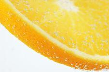 Free Lemon Slices Royalty Free Stock Photo - 327645