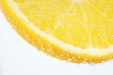 Free Lemon Slices Royalty Free Stock Photography - 327647