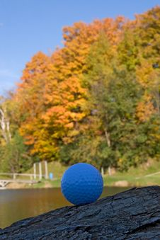 Free Golf Ball 06 Stock Photo - 328050