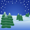 Free Silent Night Stock Images - 3200764
