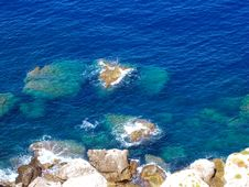 Free Sea Landscape Royalty Free Stock Image - 3200316