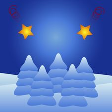 Free Silent Night Stock Photo - 3200760