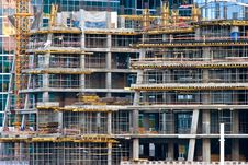 Free Skyscraper Building Stock Image - 3202751