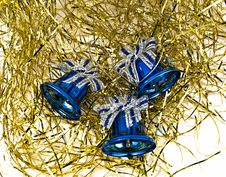 Free Christmas Decorations Stock Image - 3203031