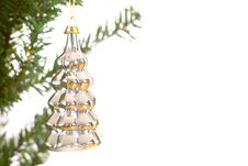 Free Christmas Object Stock Photo - 3204450