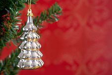 Free Christmas Object Stock Image - 3204461