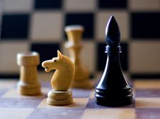 Free Chess Stock Images - 3204484