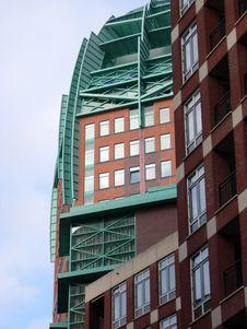 Free Modern House Stock Photos - 3204663