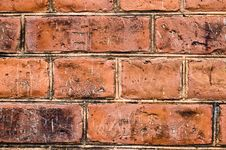 Free Wall Texture Royalty Free Stock Image - 3204806