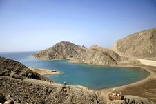 Free Holyday Resort, Red Sea Stock Images - 3204834