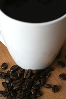 Free Coffee Royalty Free Stock Image - 3205576