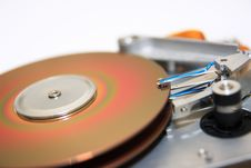 Free Hard Disk Drive Stock Images - 3206044