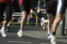 Free Marathon Stock Images - 3207864