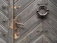 Free Old Door Stock Images - 3208724