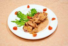 Free Diner Stock Image - 3209381
