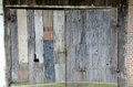 Free Old Wooden Gate Stock Photos - 32000003
