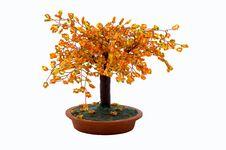 Free Tree Of Beads Stock Photos - 32001853