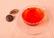 Free Cup Of Tea Royalty Free Stock Images - 32008389