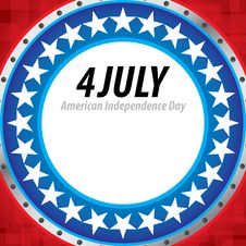 Free 4th Of July2 Royalty Free Stock Images - 32008569