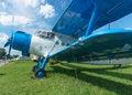 Free Aviation History Stock Photo - 32017240