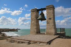 Free The Bell Of Chersonesos Royalty Free Stock Photography - 32013417