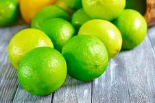 Free Lime Stock Image - 32021241