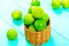 Free Lime 2 Stock Photography - 32021242