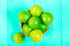 Free Lime 3 Royalty Free Stock Images - 32021249