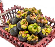 Free Mangosteen Royalty Free Stock Images - 32029149