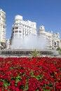 Free Valencia, Spain Stock Photos - 32032173