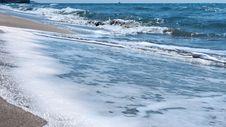 Free Patara Beach Sea Stock Photos - 32032493