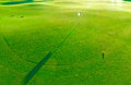Free Holes And Bunkers On The Golf Course Stock Photography - 32048712