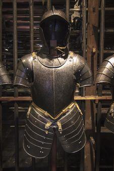 Free Medieval Armour Stock Photos - 32044093