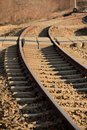 Free Rail Track 2 Royalty Free Stock Images - 32053959