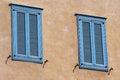 Free Mediterranean Windows Royalty Free Stock Image - 32061836