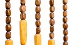 Free Beads Stock Images - 32060914
