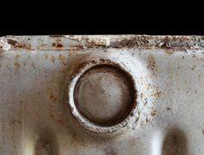 Free Radiator Royalty Free Stock Image - 32061416