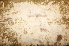 Free Old Paper Texture, Background Royalty Free Stock Photo - 32062795