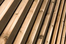 Free Wooden Background Royalty Free Stock Photography - 32068167